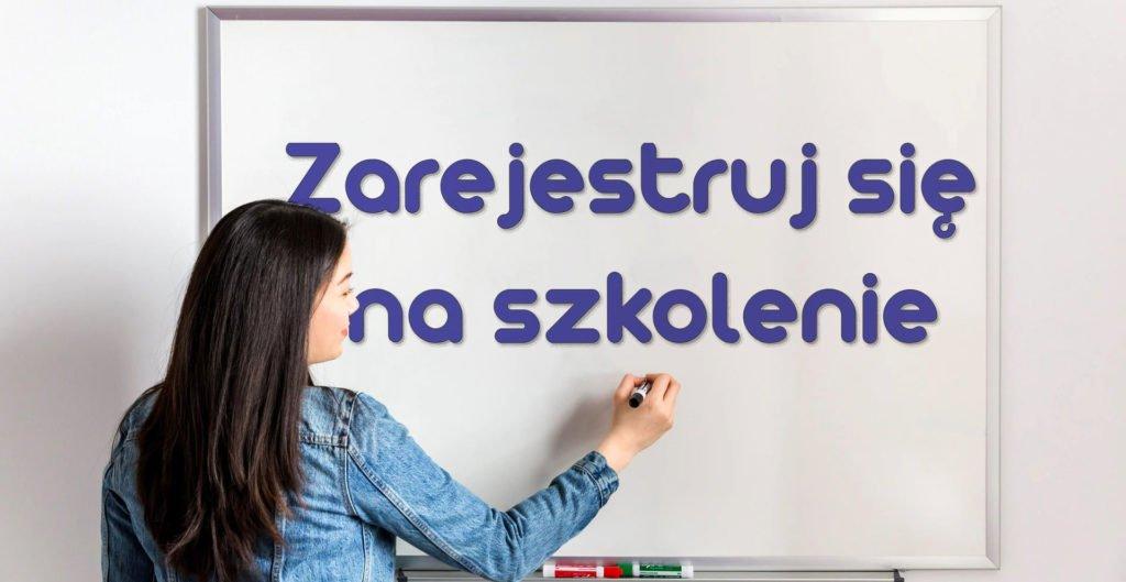 szkolenia nauczycieli