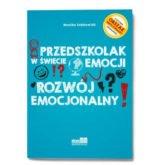 Przedszkolak a emocje