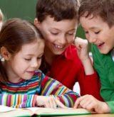 Rozwijanie kompetencji czytelniczych dziecka