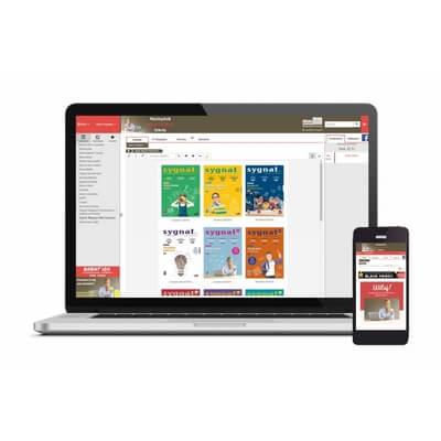 Platforma online dla nauczycieli