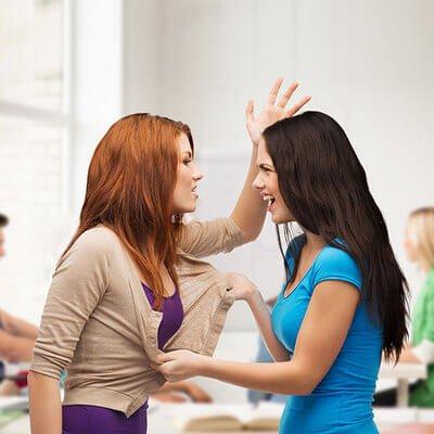 szkolenie agresja w szkole