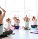 joga u dzieci
