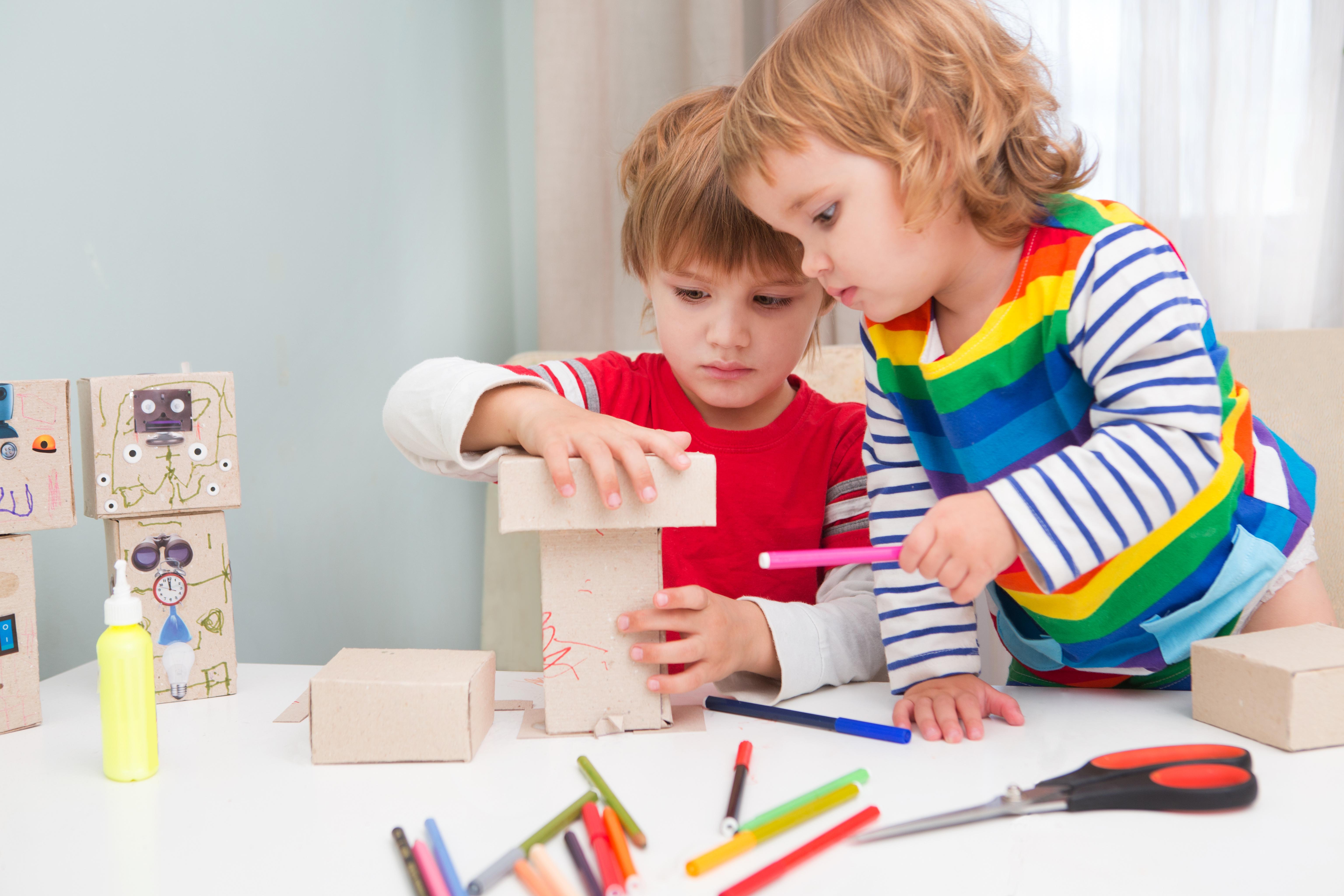 innowacje w przedszkolu
