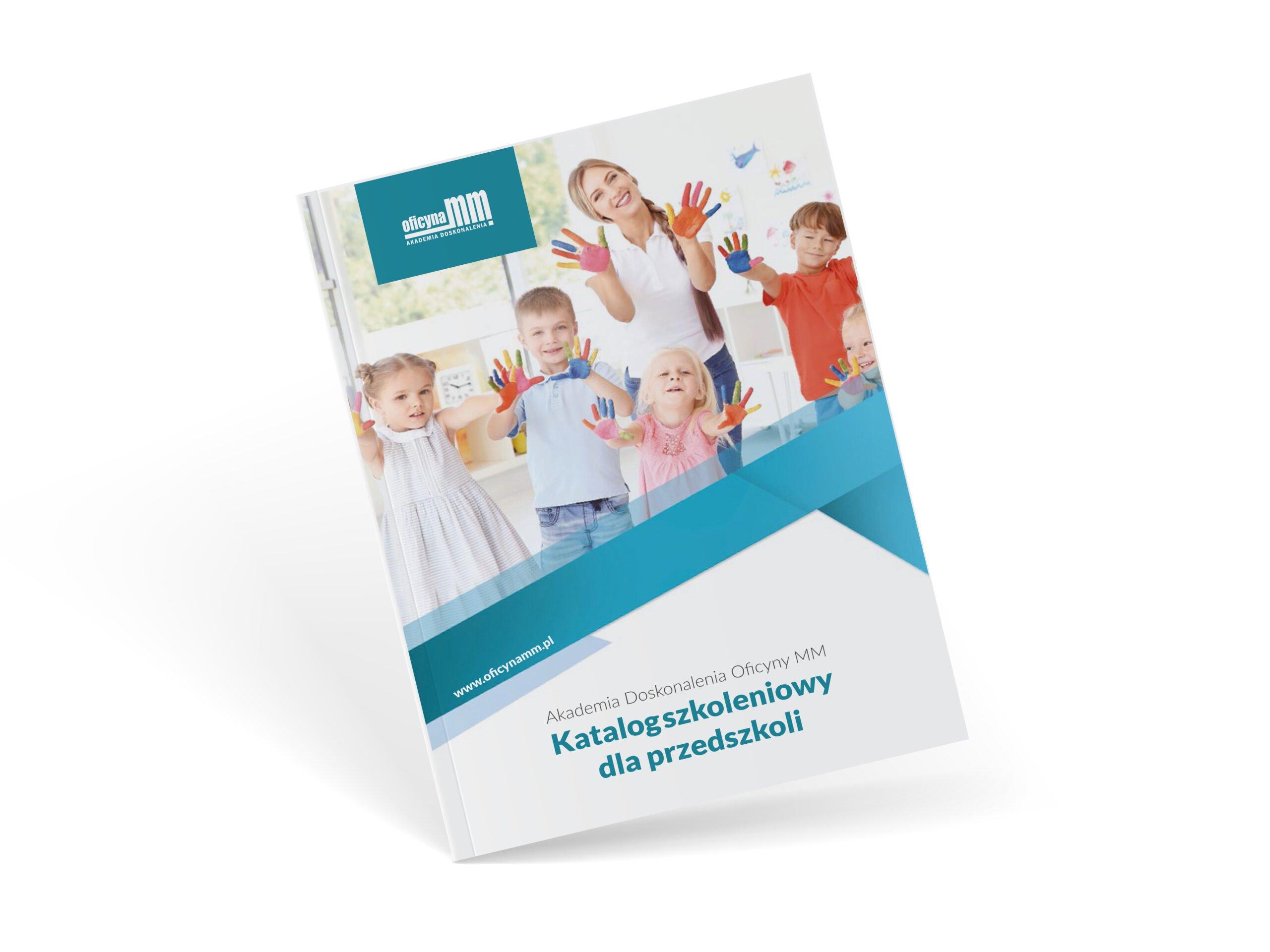 katalog szkoleń dla przedszkoli