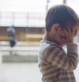 dziecko autystyczne