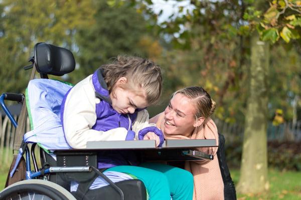 niepełnosprawność sprzężona