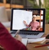 ybrane aplikacje i strony wspierające nauczanie zdalne