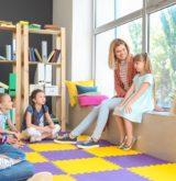 wzmacnianie roli wychowawczej