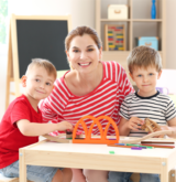 kompetencje kluczowe w przedszkolu