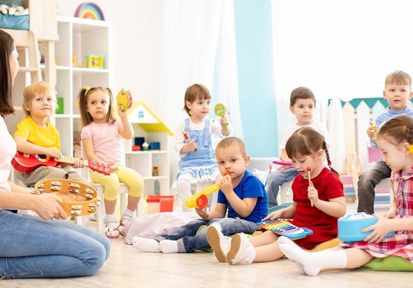 Pozytywna dyscyplina w przedszkolu