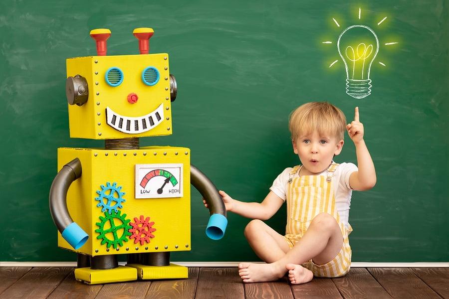 Innowacje pedagogiczne w przedszkolu