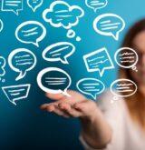 dialog motywujący